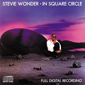 Stevie Wonder - In Square Circle