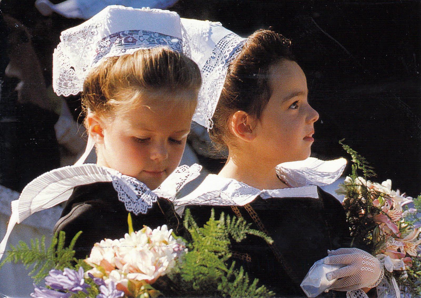 breton traditional dress