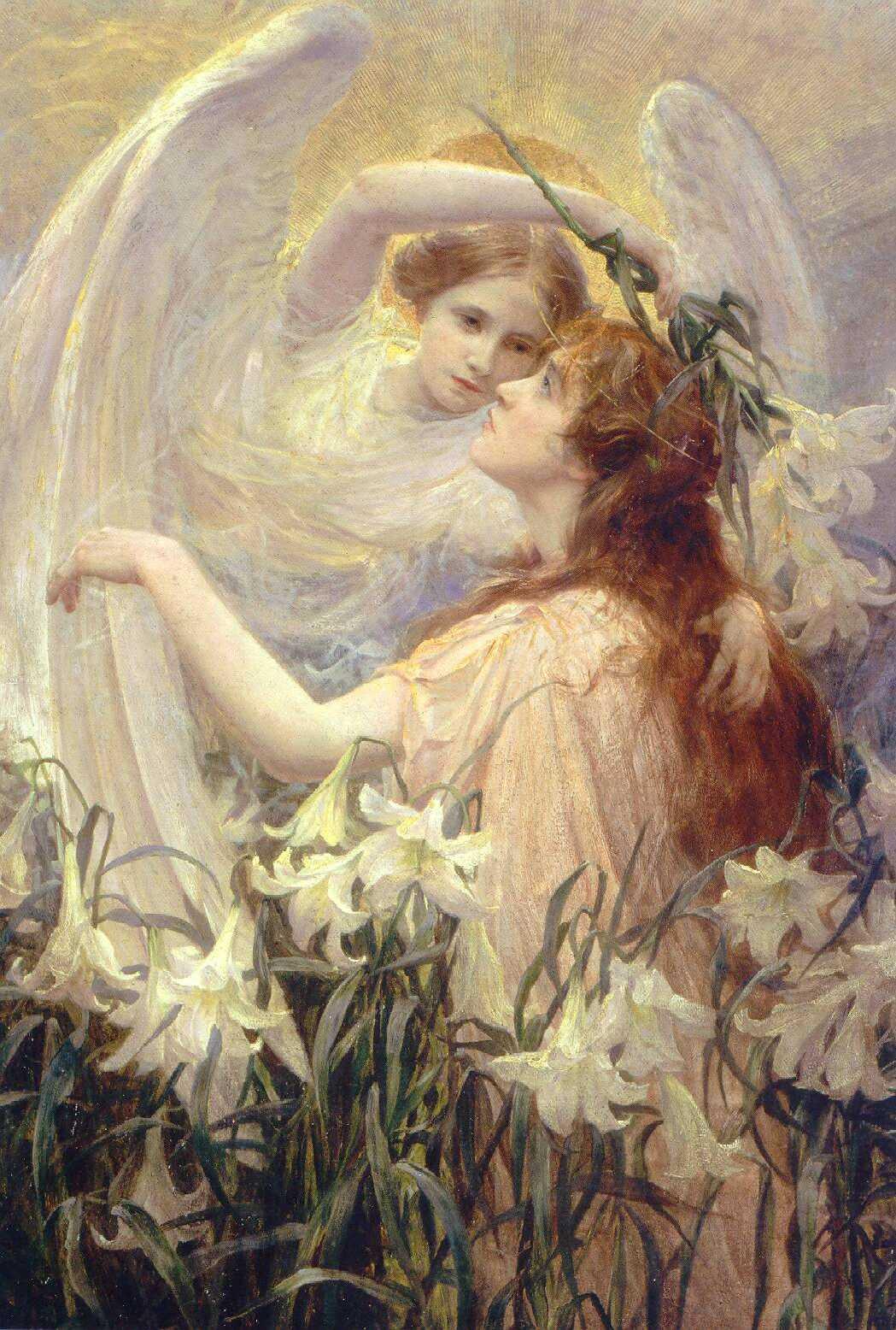 Ange de l'amour site de rencontre