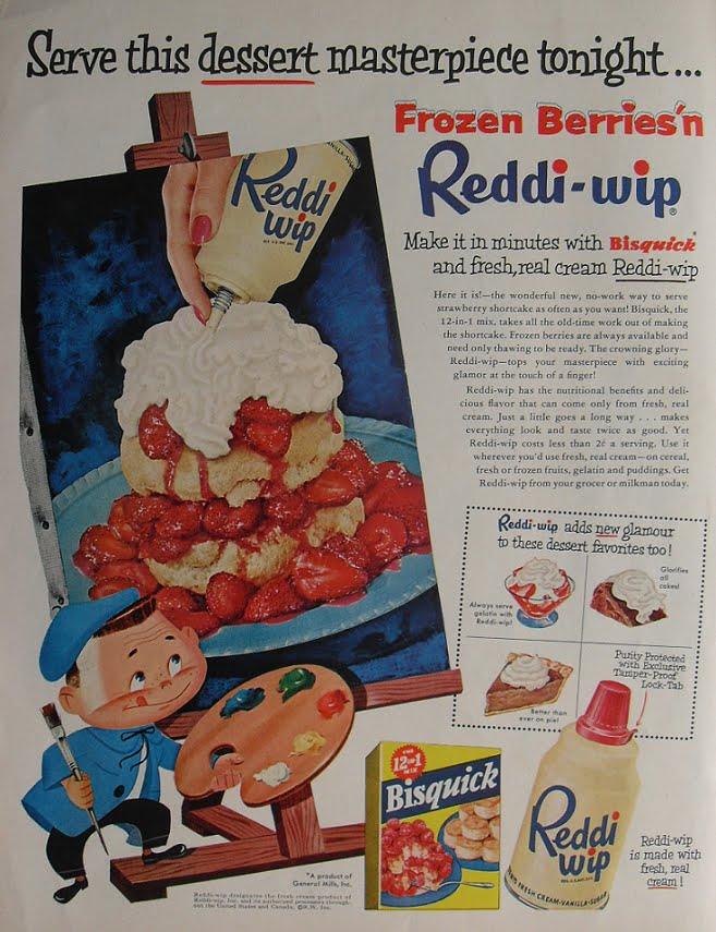 of 1950s cartoon kids with