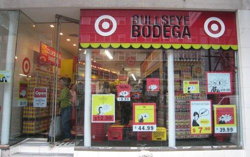 [Target+Bodega]