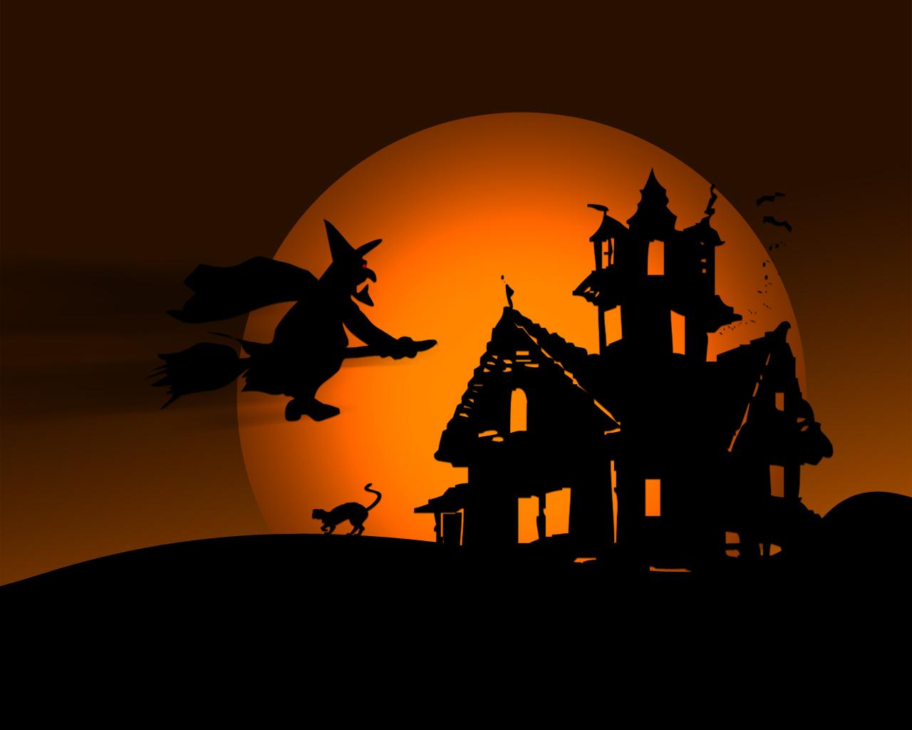 LE COIN DE LAURA La Toussaint Ou Halloween