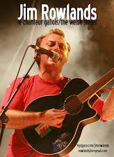 FESTIVAL LA PAMPILLE 2009 - Jim ROWLANDS (Pays de Galles) en concert à DOIZIEUX