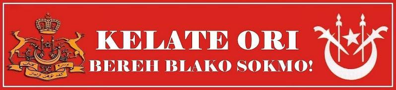 Kelate Ori Blog