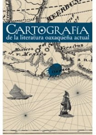 Cartografía de la literatura oaxaqueña