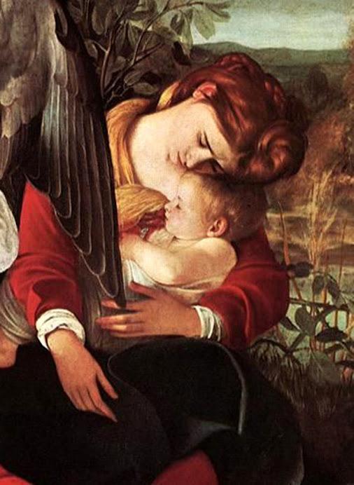 Nella luce divina, Maria vede tutti i bisogni spirituali dei suoi figli...