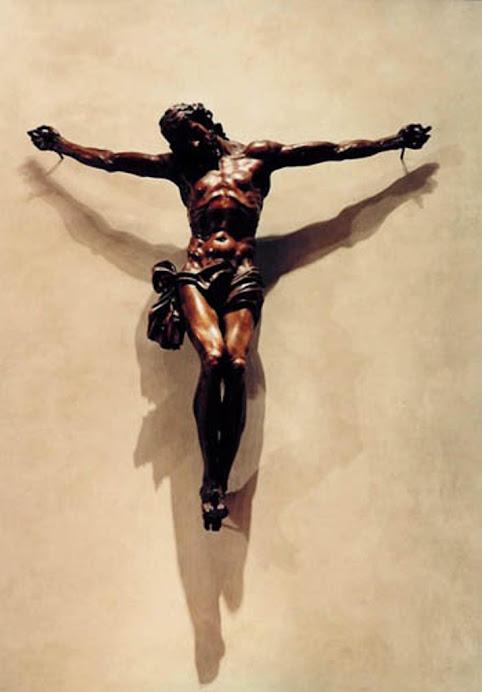 Io ti Lodo, Croce Gloriosa e Ti Amo!