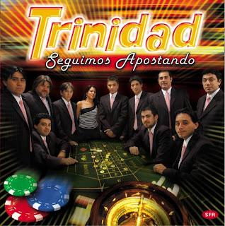 Trinidad - Seguimos Apostando | Cumbia