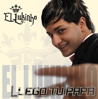 El Lukinho - Llegó Tu Papá | Cumbia