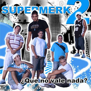 Supermerk2 - Nuevos Temas 09 | Cumbia