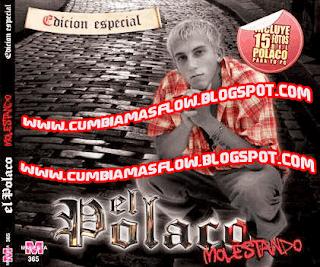 El Polaco - Molestando [Edición Especial] | Cumbia