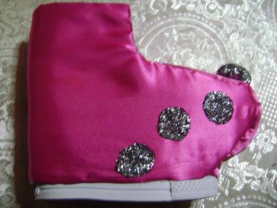 Zapatos de payasito
