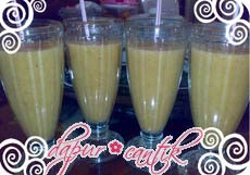 Image Result For Resep Minuman Dingin