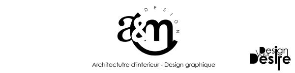 A&M DESIGN - ARCHITECTURE D'INTERIEUR - DESIGN