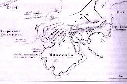 Χάρτης 17ου αιώνα