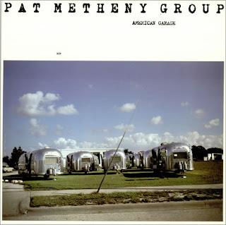 ¿AHORA ESCUCHAS...? - Página 37 Pat-Metheny-American-Garage-494882