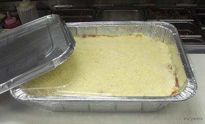 Cocina argentina canelones