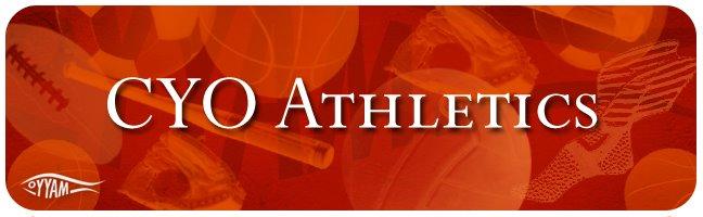 CYO Athletics