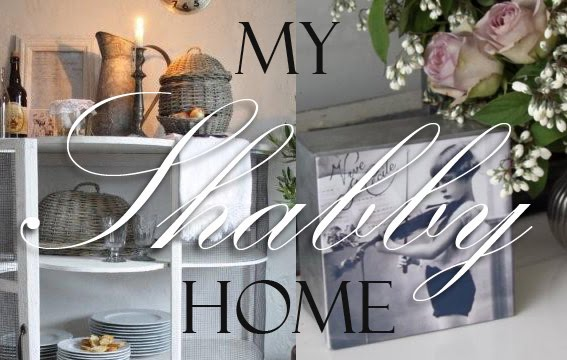 HOME SHABBY HOME