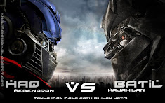 Haq VS Batil