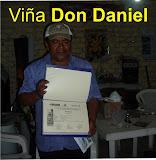 DON DANIEL