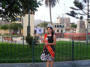MISS SANTA CRUZ DE FLORES 2009
