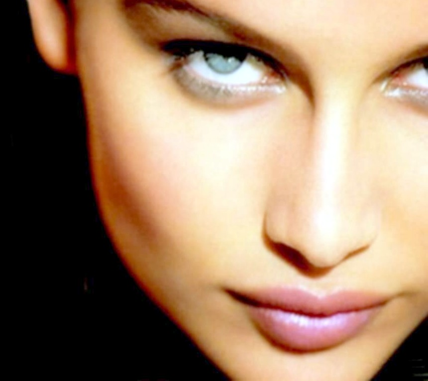 laetitia casta makeup. With every cosmetic company