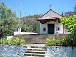 Santuário da Sra. do Calvário - Tregosa