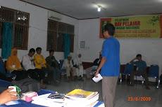 pelatihan da'i IPM
