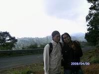 Gambarku dan Teman