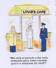 Louie's CAFE