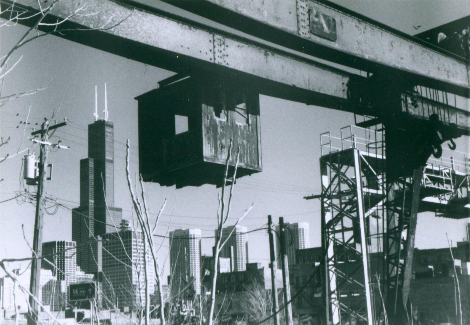 essay on urban frontier