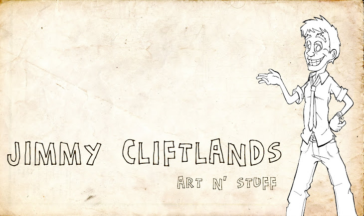 Jimmy Cliftlands