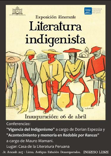 Enlace Clorinda Matto De Turner  Indigenismo