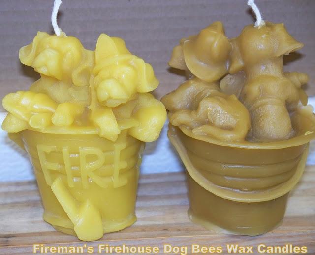 BEEKEEPING Beekeeper Honey Bees Pollen Wax Candle Propolis Queen
