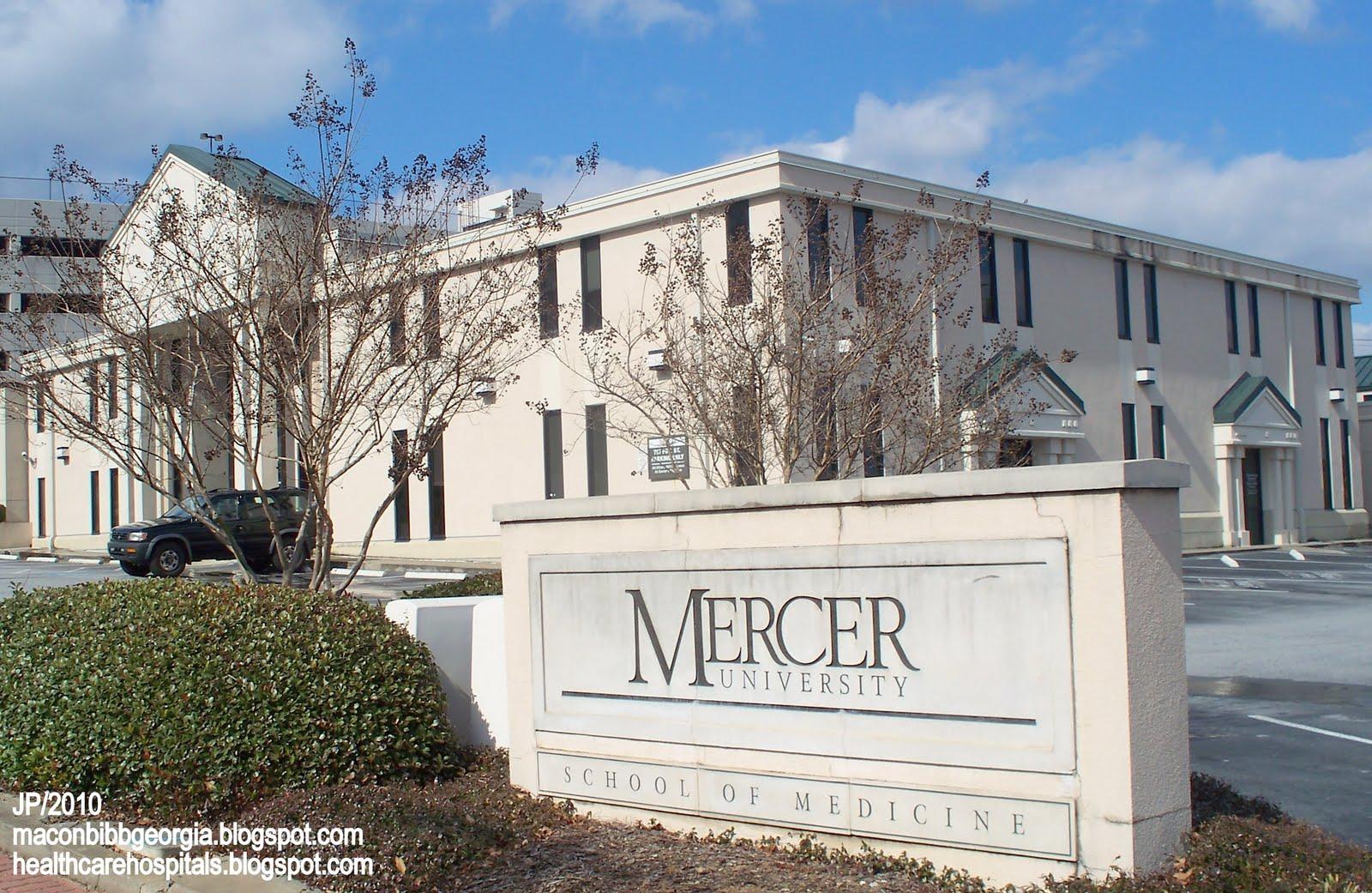 mercer health clinic
