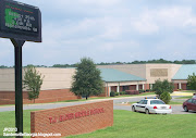 T.J. ELDER MIDDLE SCHOOL SANDERSVILLE GEORGIA,