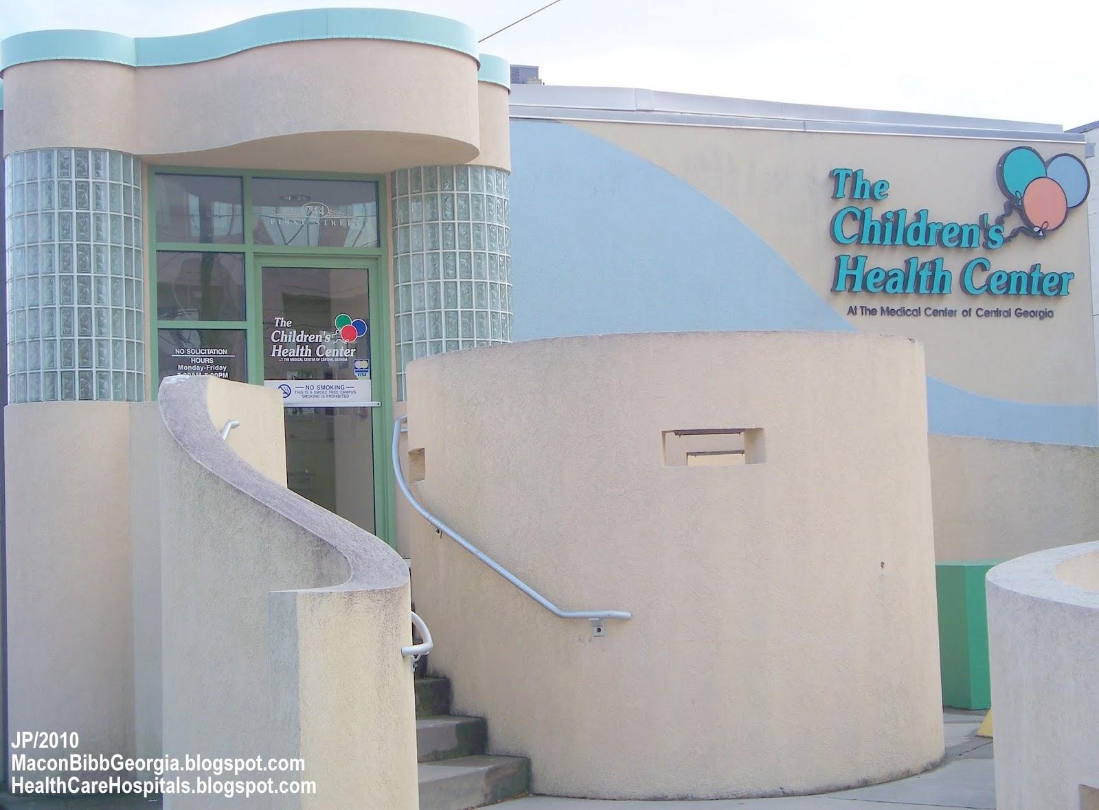 Medical Center Macon GA