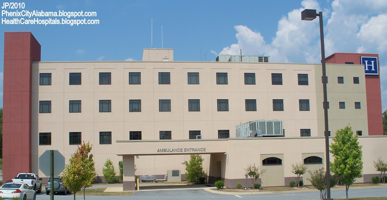 South Georgia Medical Center Emergency Room