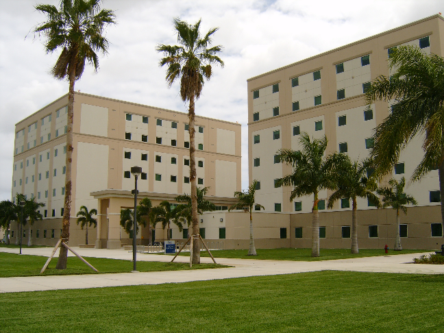 Fau West Palm Beach Campus