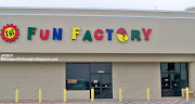 FUN FACTORY Milledgeville Georgia,. The Fun Factory Family Entertainment . (fun factory milledgeville georgia family entertainment center kids children games)