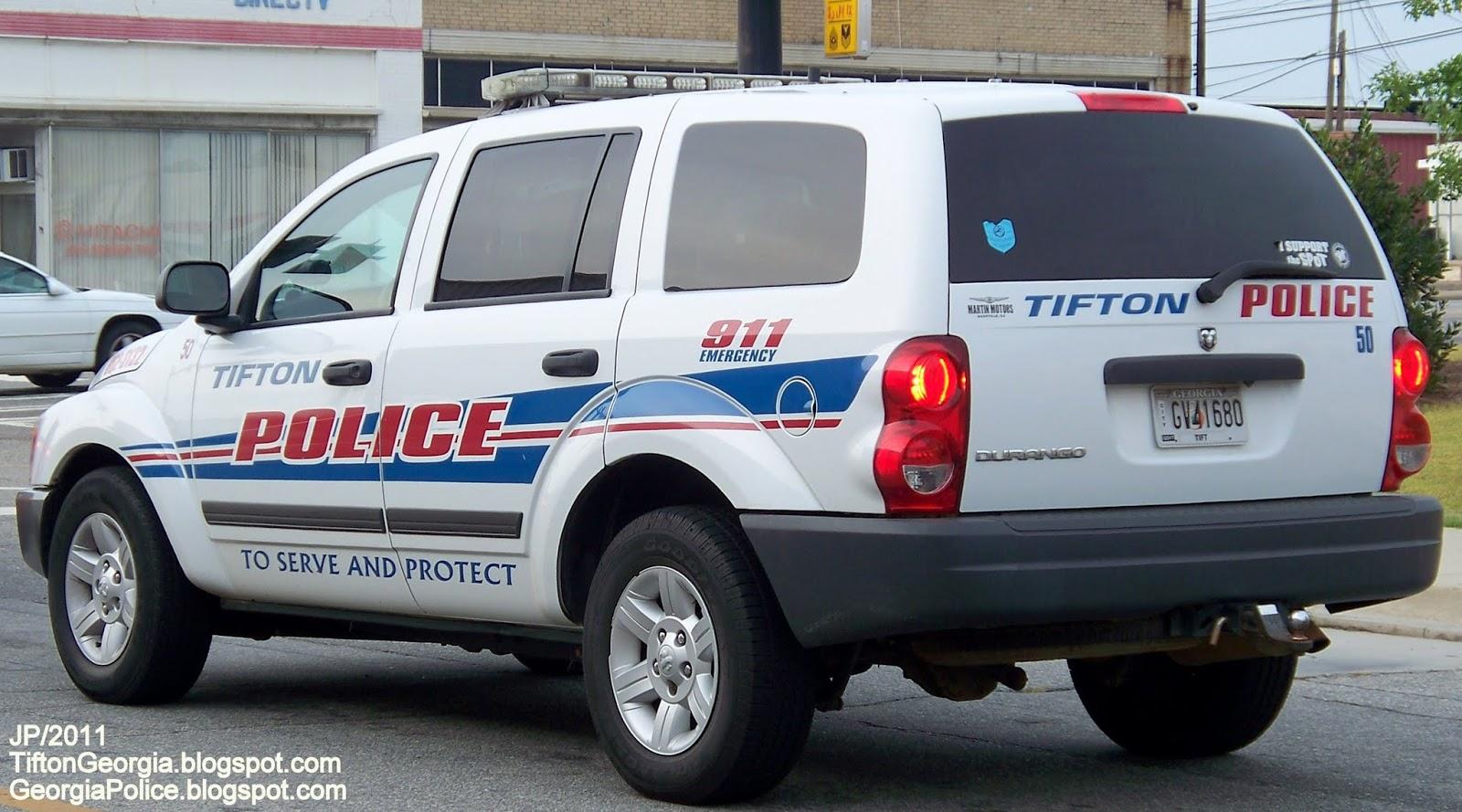 Panama City Beach Police Dept Fl