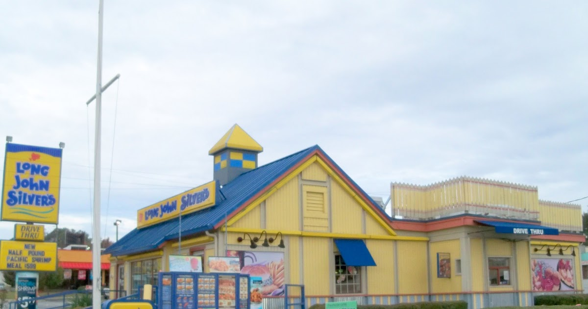 Long John Silver's Atlanta GA locations, hours, phone number, map and driving directions.
