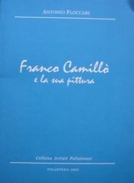 Franco Camillò e la sua pittura