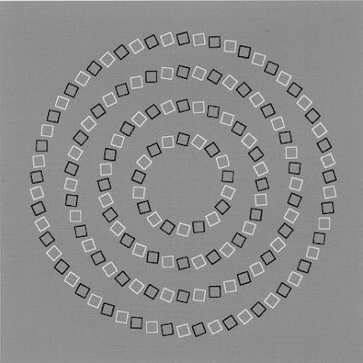 Empat Lingkaran Yang Membingungkan