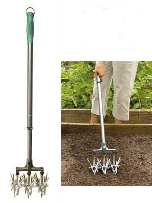 The Garden Of Eden For Gardeners Garden Tools World Garden Handle Tool Useful Rotary