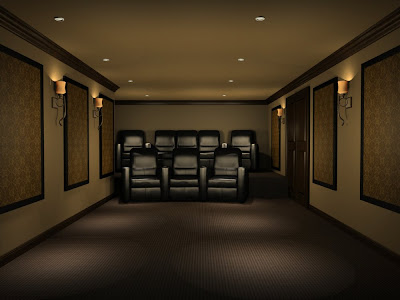Home Theater Design And Beyond By 3 D Squared Inc Home Theater Design Traditional Art