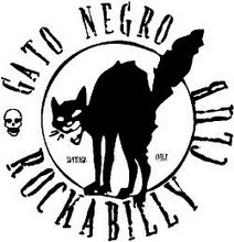 gato negro rockabilly club