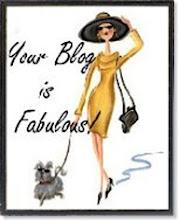 Fab Blog Award