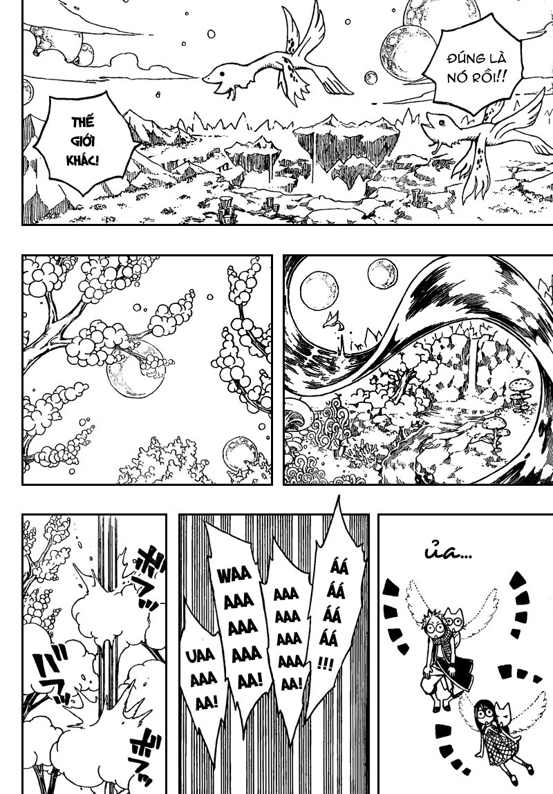 TruyenHay.Com - Ảnh 14 - Fairy Tail Chap 169